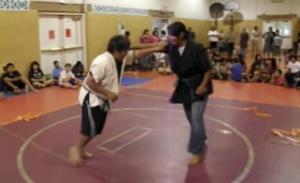 Kung fu.4