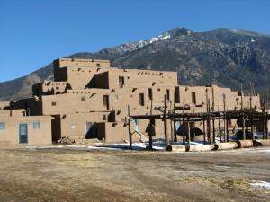 Taos-Pueblo